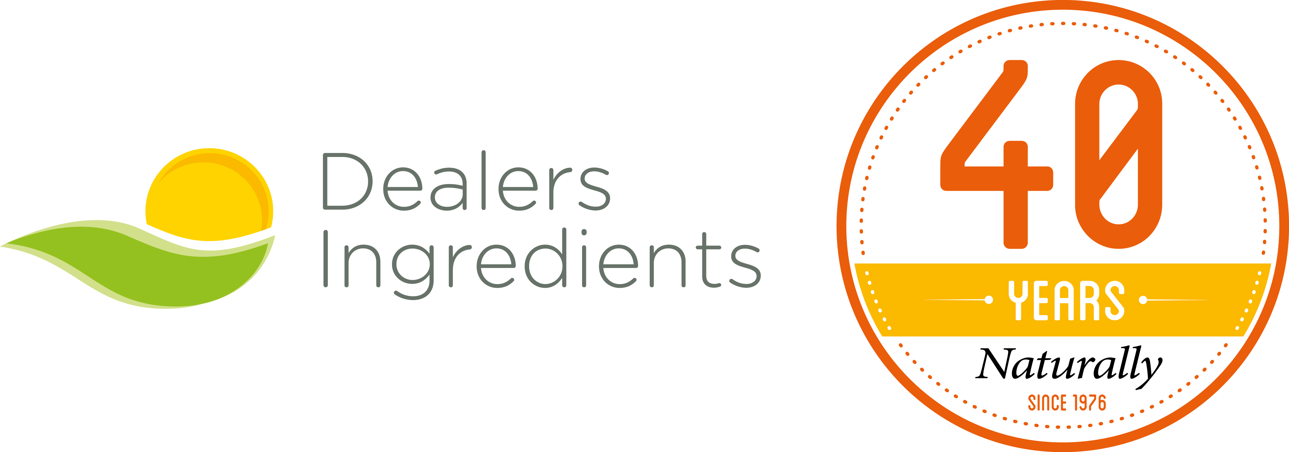 Dealers Ingredients celebrates 40 years