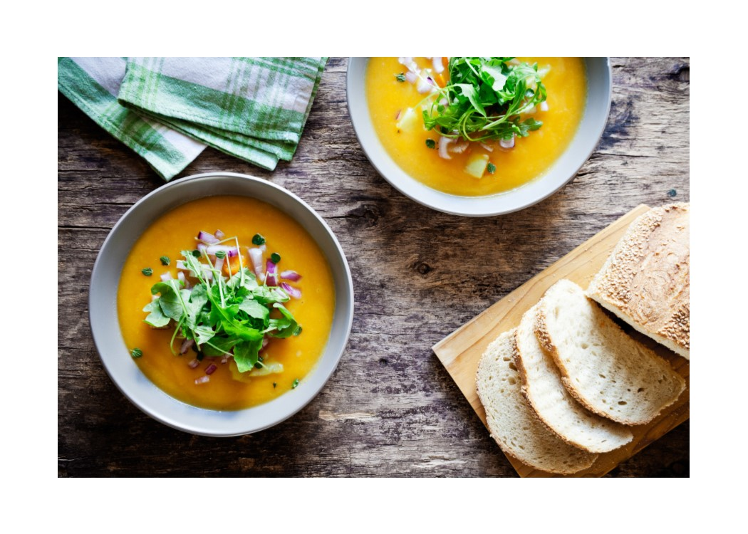 Three Key Soup Trends to Watch for and How to Capitalize On Them