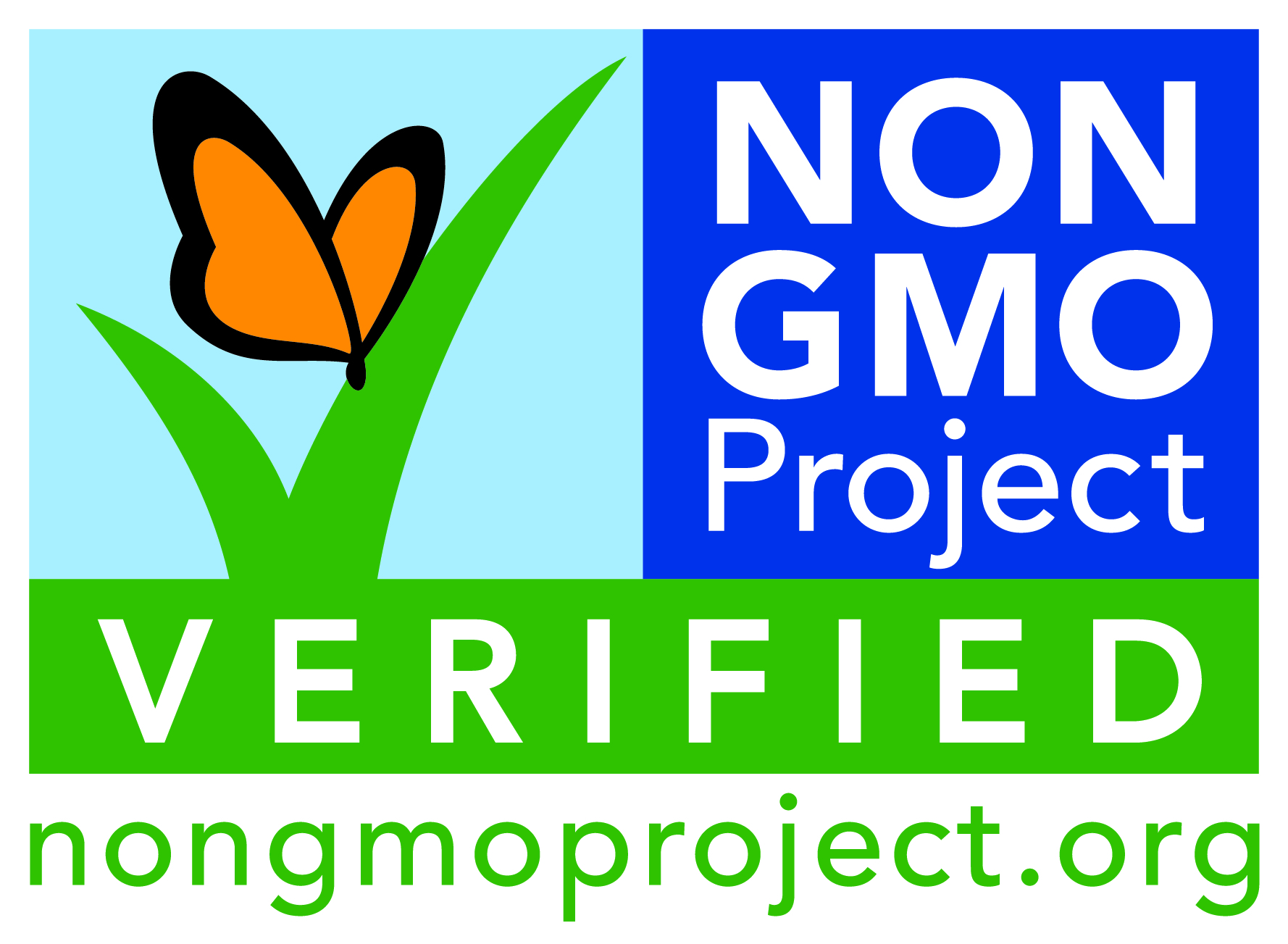 Profi® is now Non-GMO Project Verified!