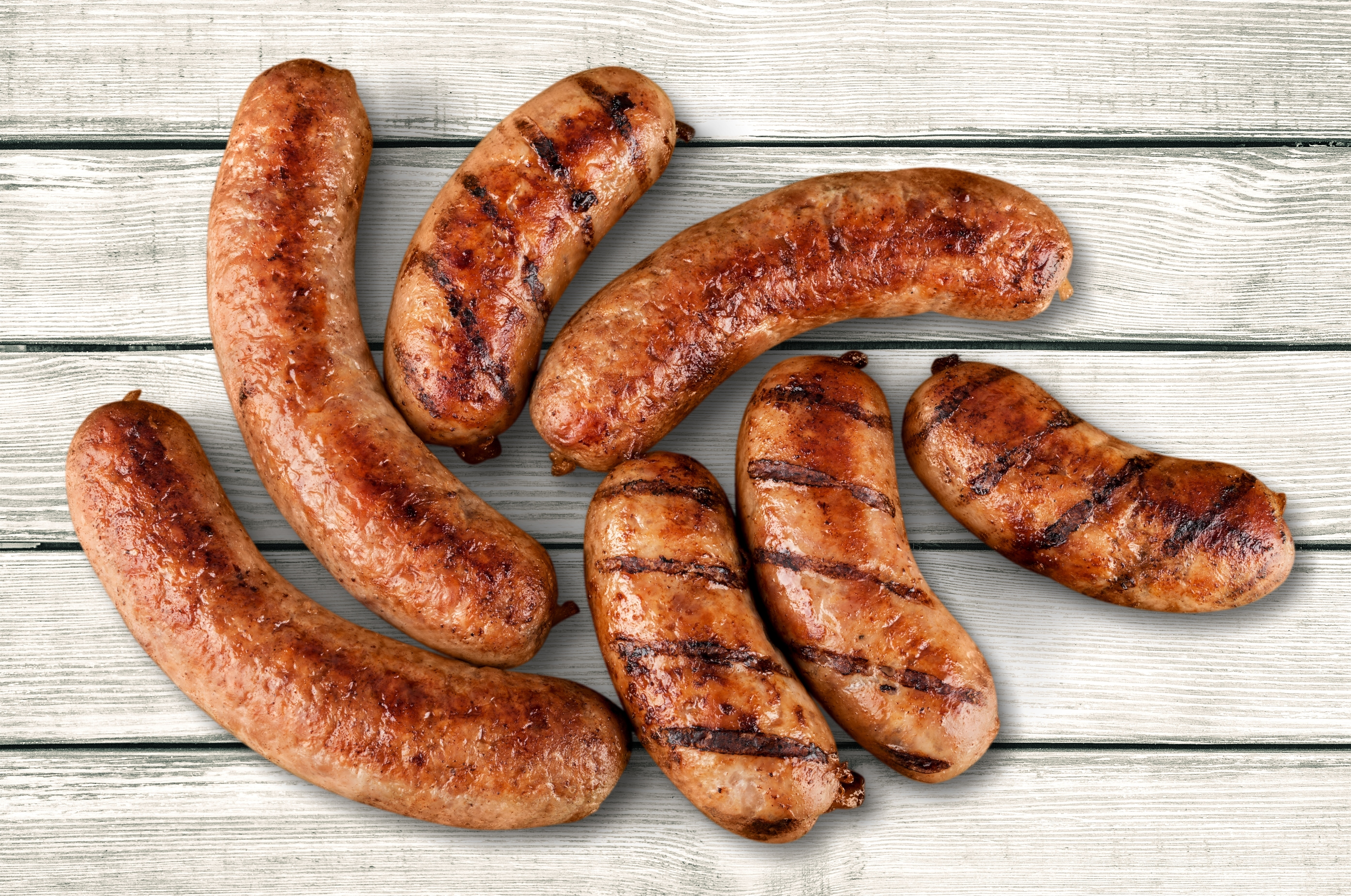 2018 Flavour Trends in Sausages