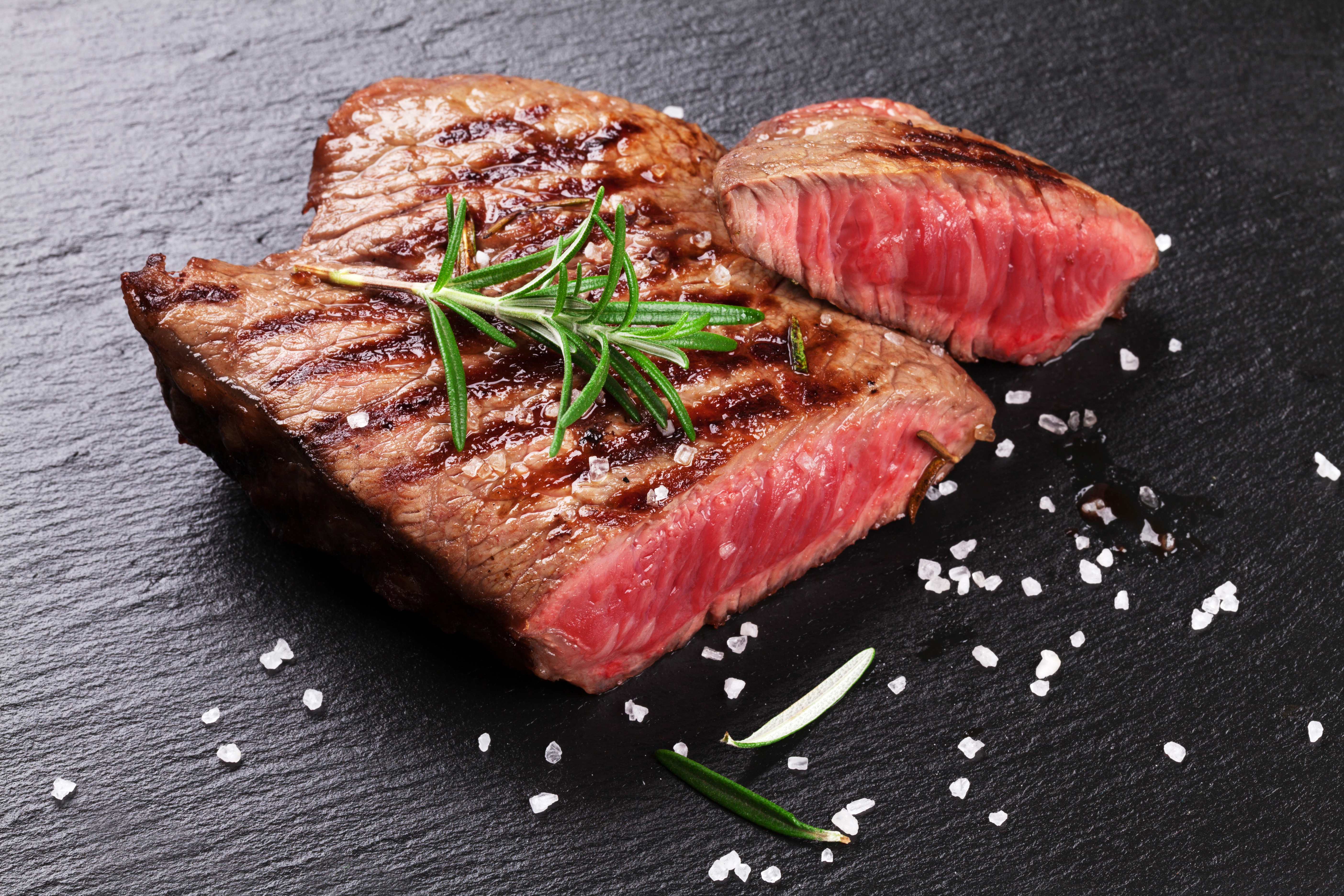 Quality of Beef Still Matters for Today's Consumer