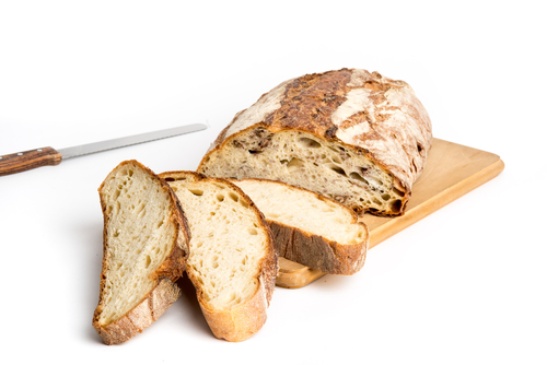 Bright Future for Artisan Breads